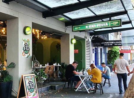 Secret Sydney Feature - Bar Pesta has done it