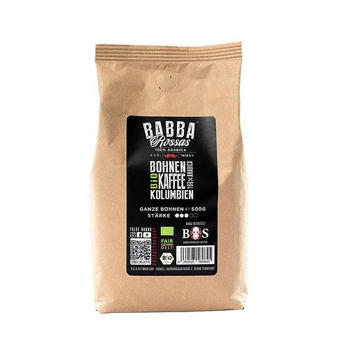 Bio Kaffee Arabica, 500g (3.18€/100g)