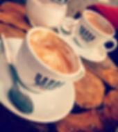 Kaffeetassen Frankfut