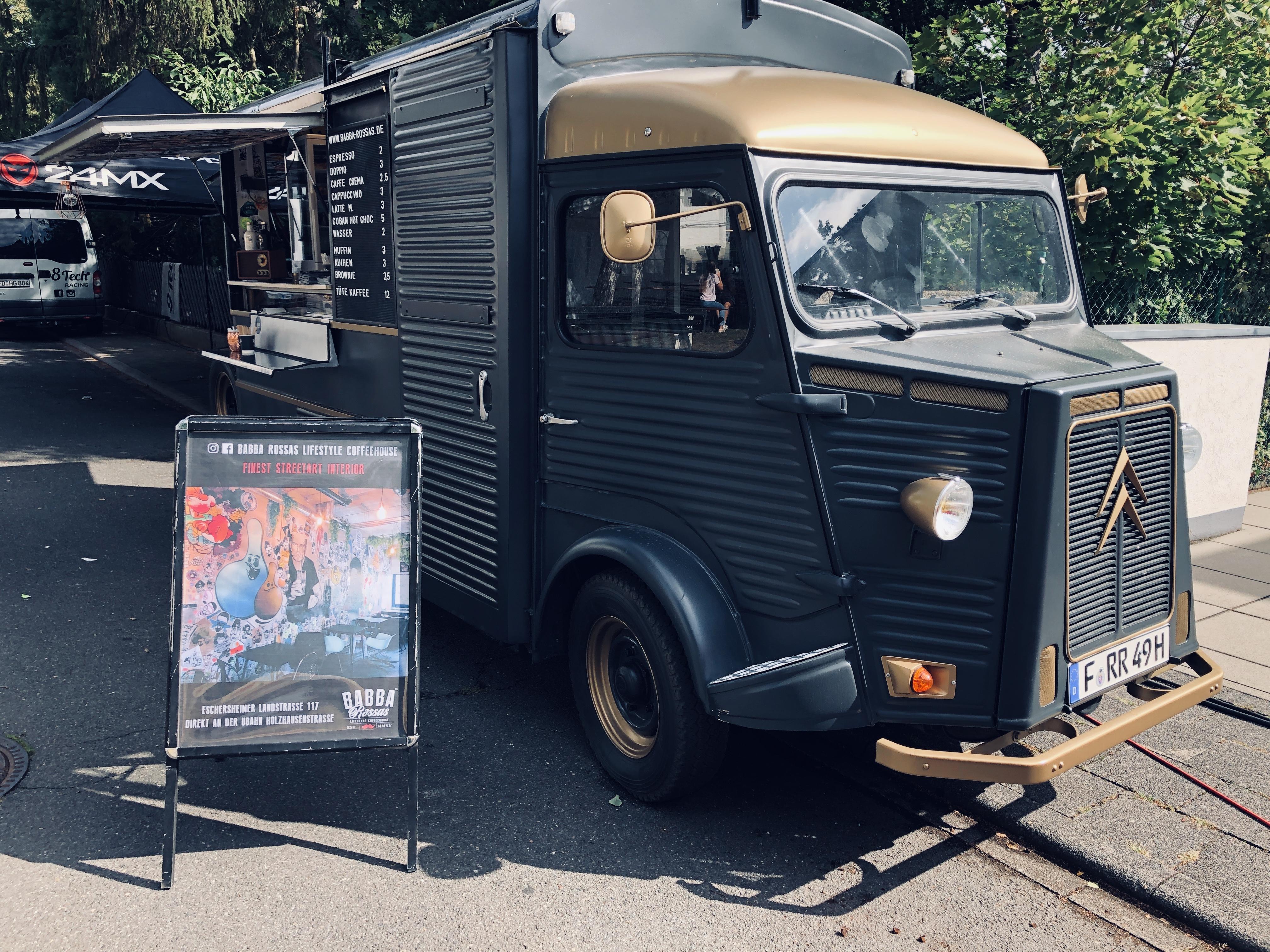 Babba Truck
