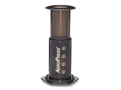 AeroPress Coffee und Espressomaker Set