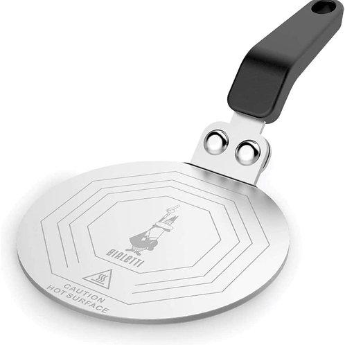 Bialetti Adapterplatte Induktion 13 cm