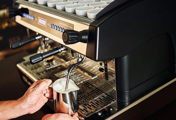 Kaffeemaschine Frankfurt
