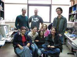 The lab 2007