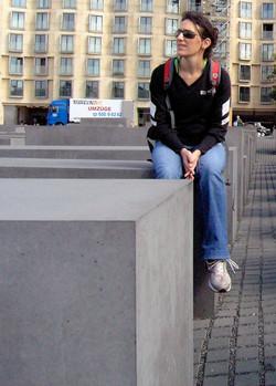Naomi, OCNS Berlin 2009