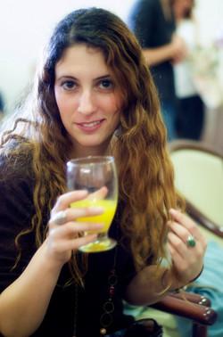 Dana, Ein-Geddi 2010