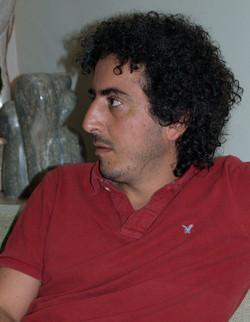 Roy, Ein Geddi 2010