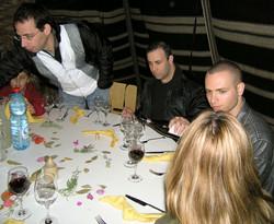 The guys, 2006