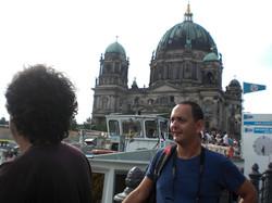 Alon, Berlin 2009