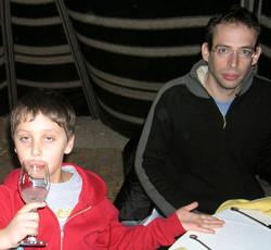 Uri & Dekel, 2006