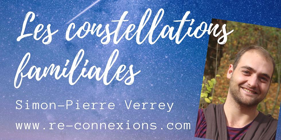 Constellations familiales en groupe le 1er juin 2019