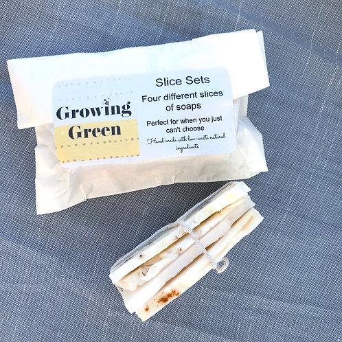 Soap Slice Set