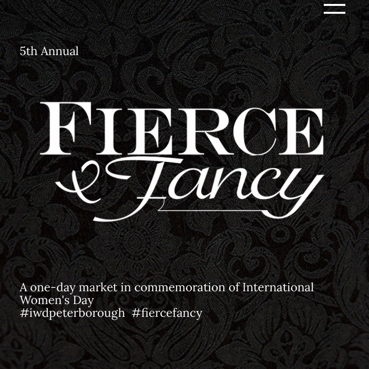 Fierce and Fancy International Women's Day Craft Show