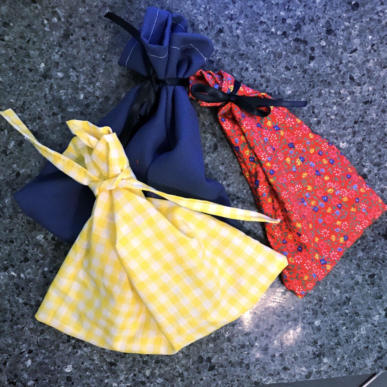 Thumbnail: Reusable Bags