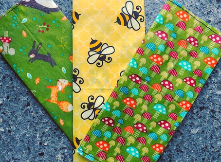 Everything You Need to Know About Beeswax Wraps