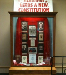 """""""The Alabama Constitution Amended AGAIN (Alabama's Future in Chains),"""""""