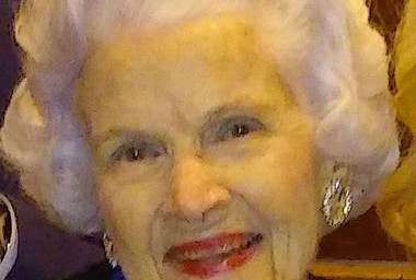 'Huntsville fixture' Betty Peeler proved big hearts come in small packages