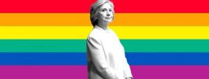 LGBT & Friends Reception For Secretary Clinton/Rep.  Patricia Todd Guest