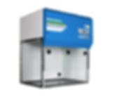 Hotte chimique - ChemFAST - Protection de l'opérateur contre les produits chimiques