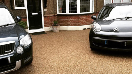 """The work was completed quickly and we are really pleased with the end result"" - Lucy"