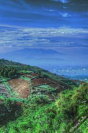 Dago Pakar, Bandung