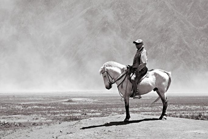Tengger rider