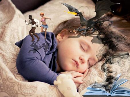 Ces rêves , si étranges...