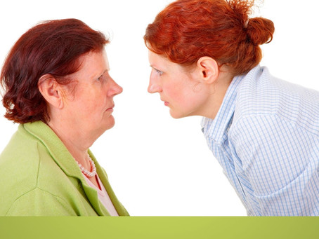Apaiser un conflit lié à la dépendance d'un parent avec la médiation