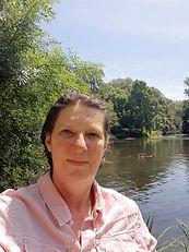 Anne Le Louarn - Thérapeute-Médiatrice