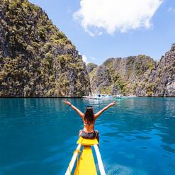 Coron island coron palawan tours package