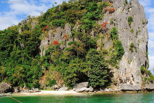 El Nido Bukal Island Hopping Tour D 2