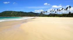 El Nido Nacpan Beach Tour E