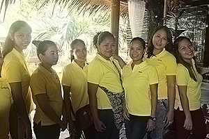 calamian islands travel & tours team