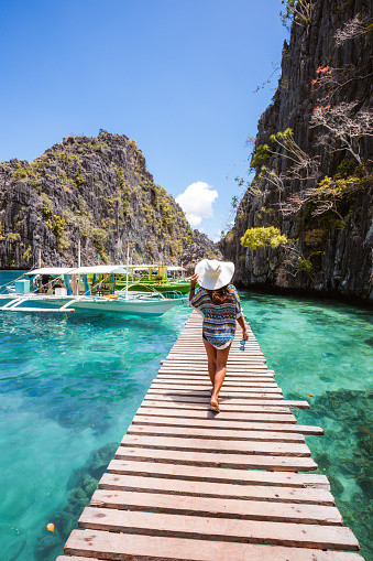 Kayangan Lake Coron palawan tours packag