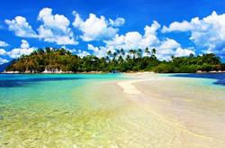 El Nido Snake Island 1