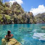 coron palawan travel tours coron getaway