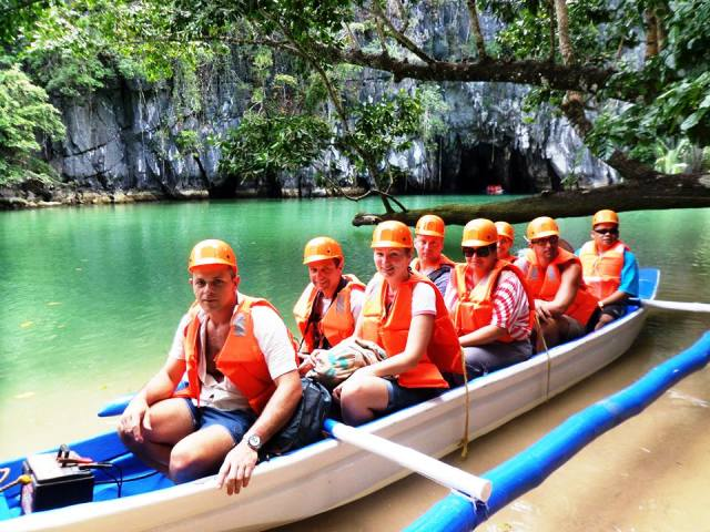 uNDERGROUND rIVER ADVENTURE 2