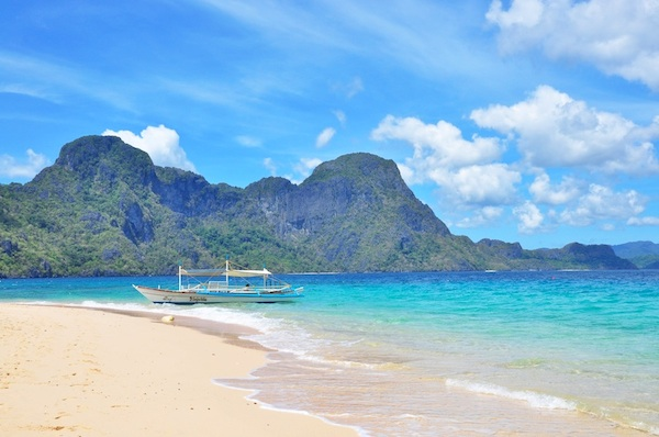 El Nido Helicopter Island Hopping tour C 2