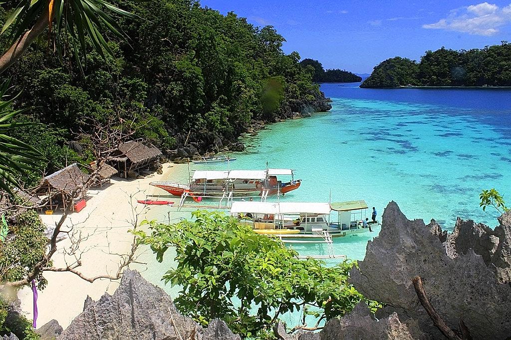 Island Travel Tours