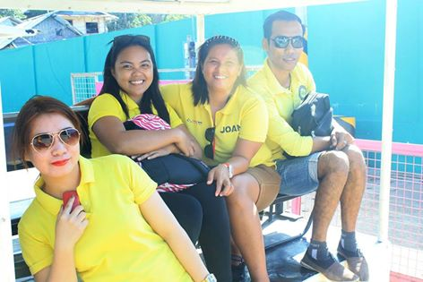 calamian islands travel & tours team 2