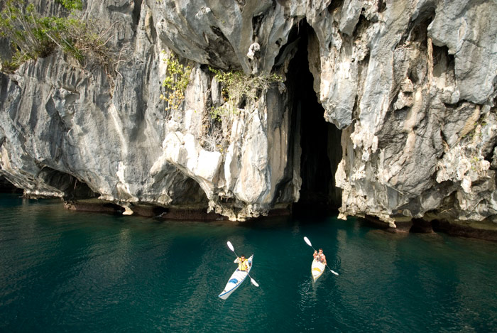 El Nido Cathedral Cave Island Hopping Tour B