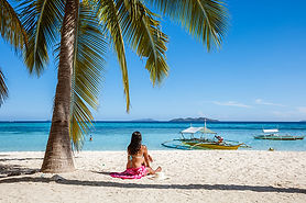 Pass island coron palawan tours and pack