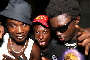 Free The Youth, young, boys, scream, glasses, lads, group, ghana, accra