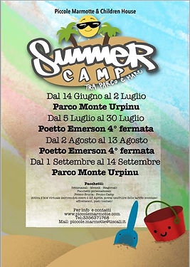 Locandina Summer Camp 2021 foto.JPG