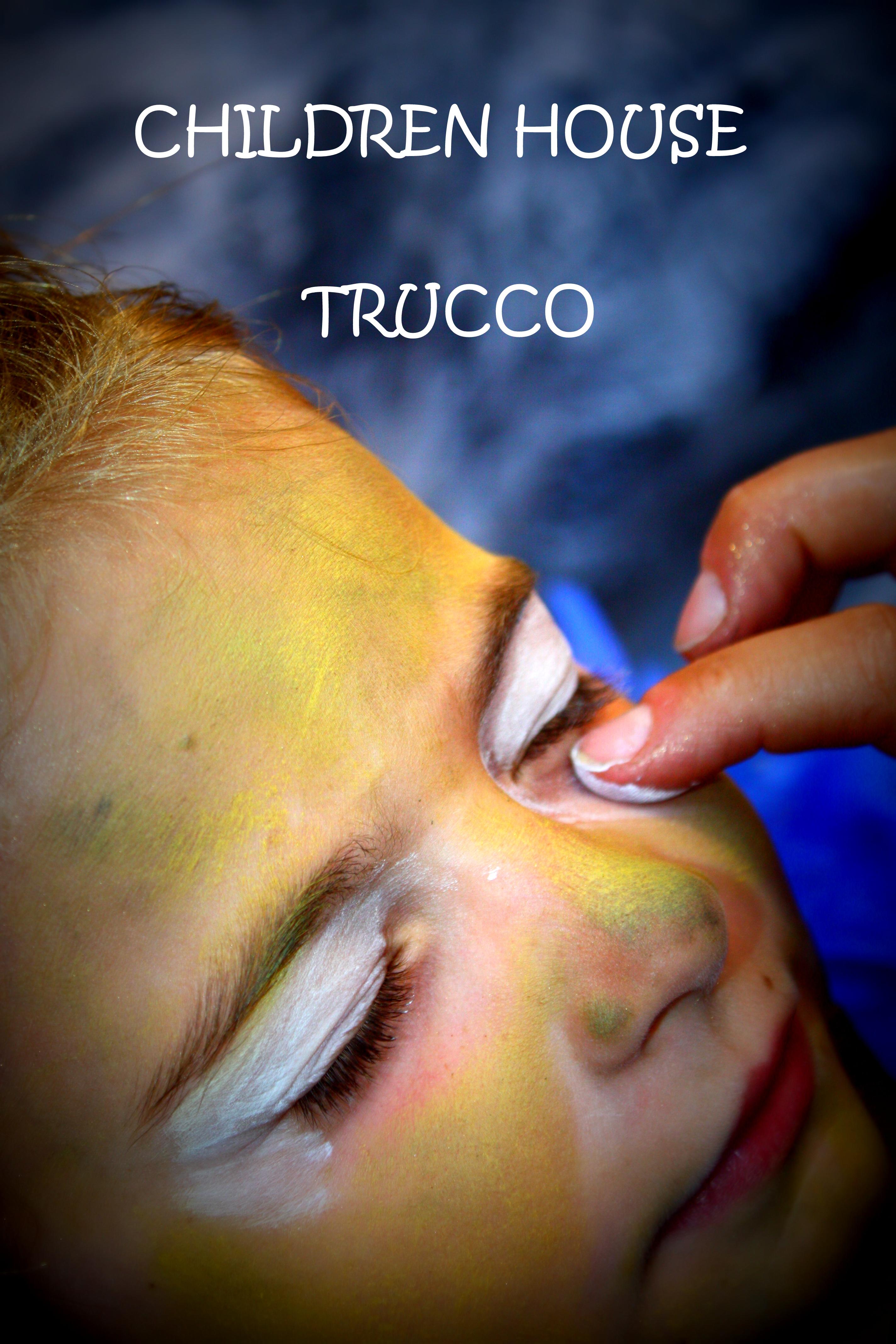 TRUCCO+JAGO