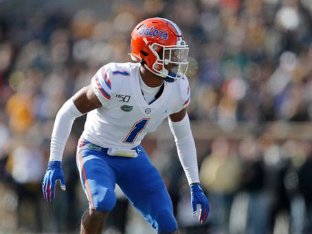 49ers drafting a CB in Round 1 isn't off the table, Part 2: CJ Henderson