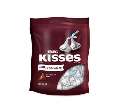 Hershey's Kisses 900g