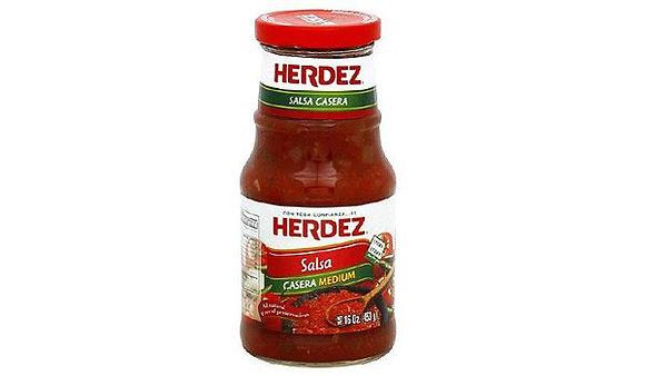 Herdez Salsa 350ml