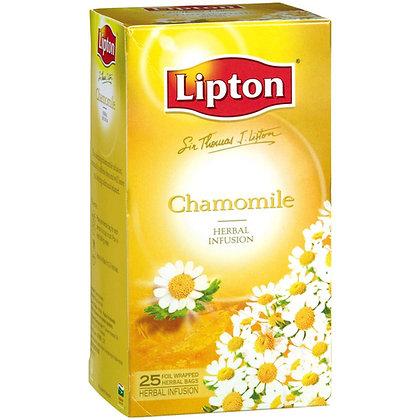 Lipton Chamomile Tea 20 bags