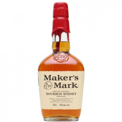 Bourbon Makers Mark  750 ml